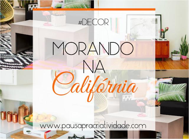 Casa na Califórnia