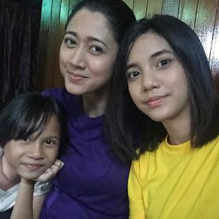 watak Nurin dalam drama Wan Peah Farhanna Qismina