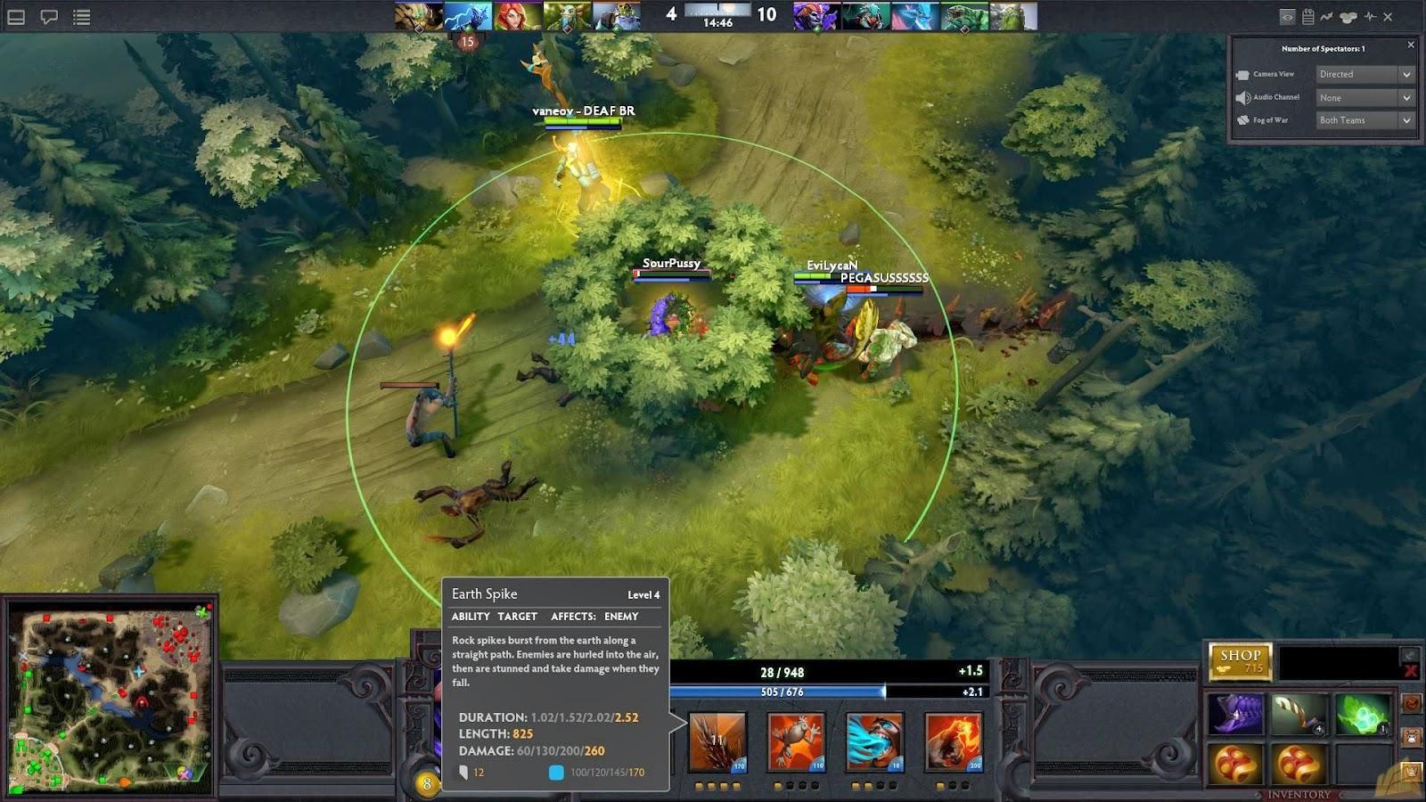 Download DOTA 2 (Guide) ~ Techno Gaming