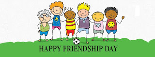 Happy Friendship Day Facebook Cover Size Photos