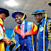 Governor Aregbesola Bags Honorary Doctorate *(photos)