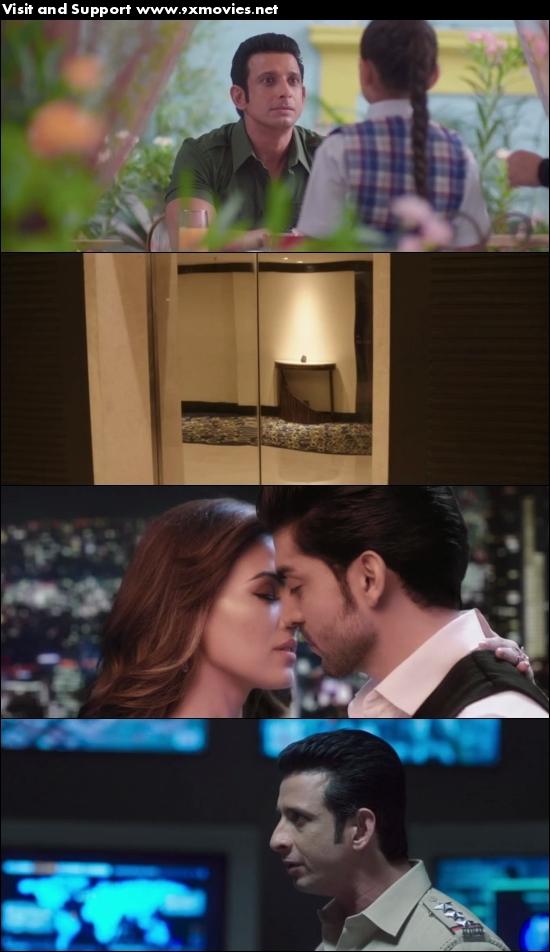 Wajah Tum Ho 2016 Hindi 720p HDRip
