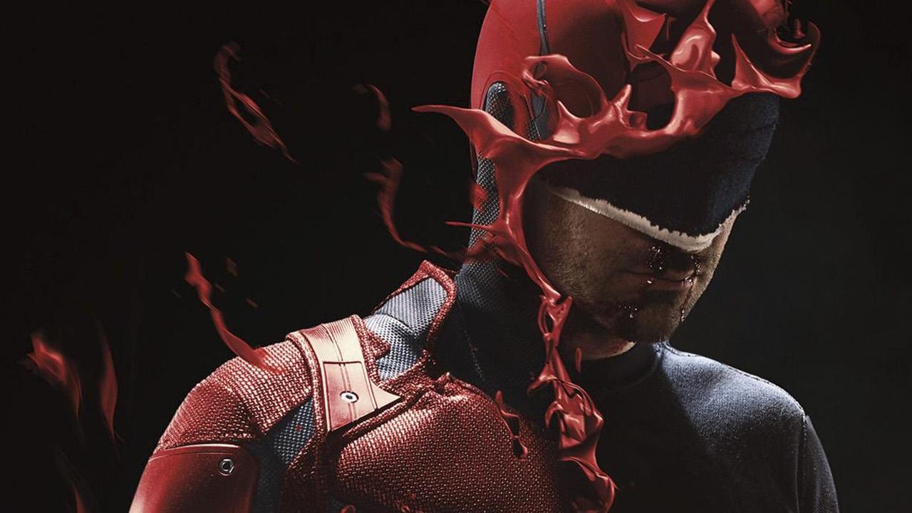 Fotografía de Daredevil en Netflix