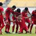 Daftar Lawan Timnas Indonesia U-19 di Piala Asia 2018