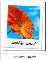 Award dari Sahabat Blogger