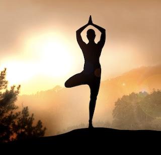 Daily Health: Yoga Sadhana