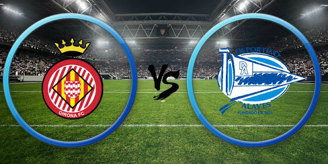 Alaves vs Girona Full Match And Highlights