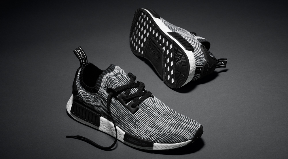 finest selection 9cdfb ca5e1 Adidas NMD R1 will drop soon  Analykix