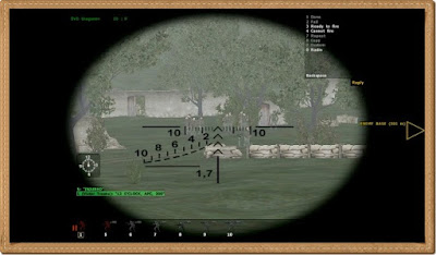 Arma Cold War Assault PC Games Gameplay