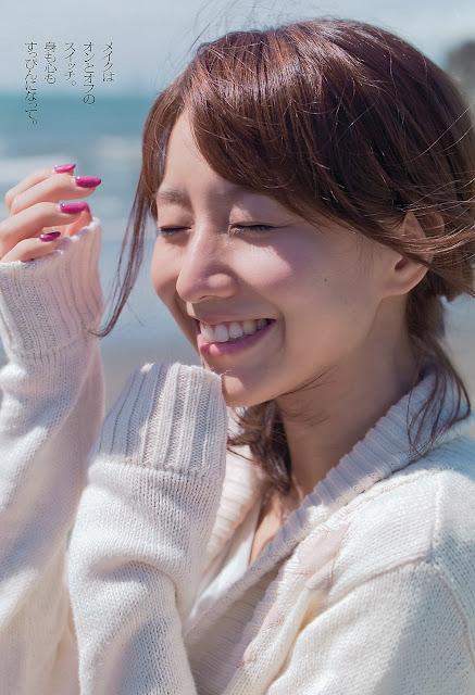 田中みな実 Tanaka Minami Weekly Playboy No 45 2012 Photos