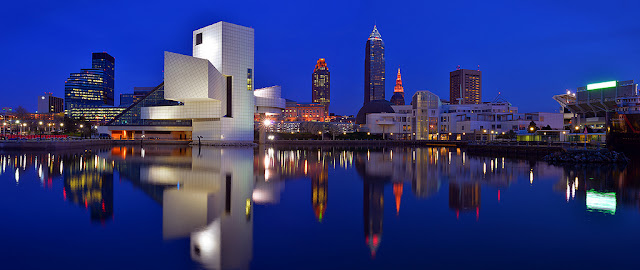Cleveland Vacation Packages, Flight and Hotel Deals