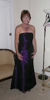 Feeling fabulous in a ball gown