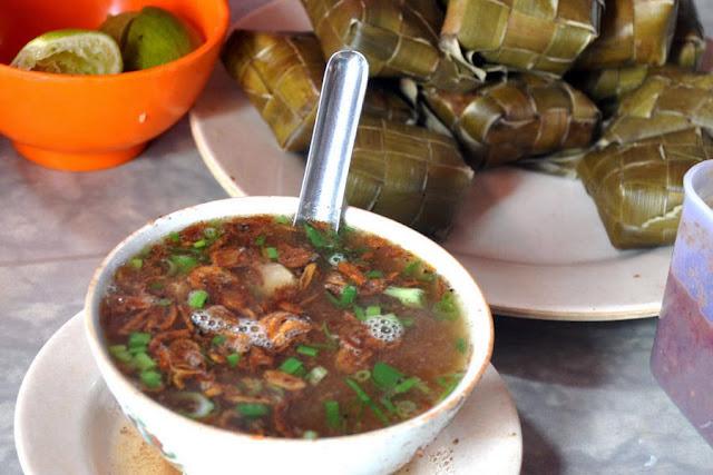 Wisata Kuliner Coto Makassar