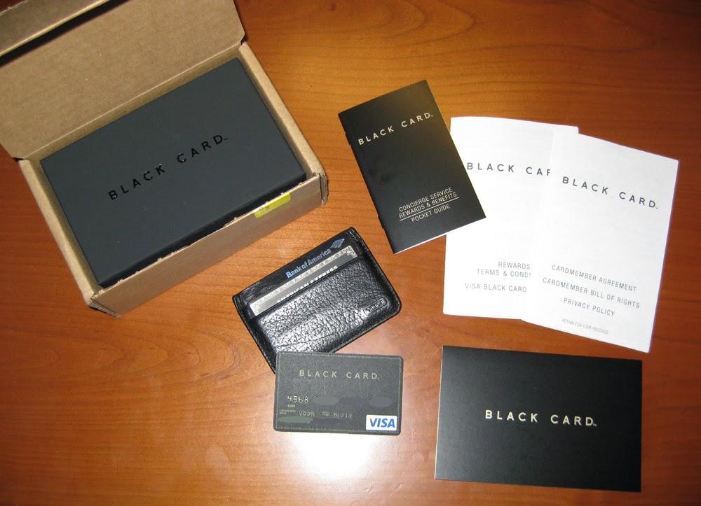 Bmw Visa Credit Card
