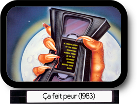 Ça fait peur (1983)