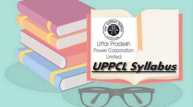 UPPCL Syllabus