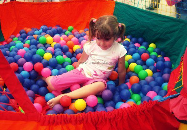 Cuidados com acidentes domésticos nas férias das crianças