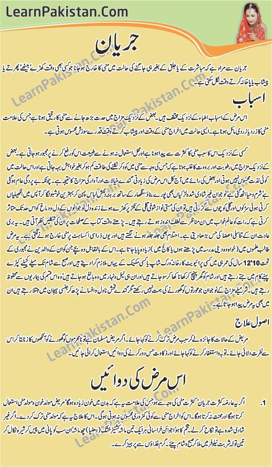 Jaryan Ka Ilaj Jaryan Ka Ilaj Urdu Main Jaryan Homeopathic