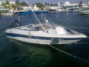 Family sport Boat