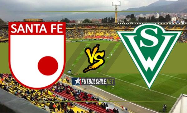 PREVIA: Independiente Santa Fe vs Santiago Wanderers - 20:00 h - Primera B - 20/02/18 - Puedes seguir y ver el encuentro en vivo online en esta misma página, recargando la web minutos antes del inicio del partido o presionando F5