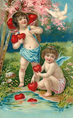"""minilys miniatures"" ""printable"" ""san valentin"" 1:12 angels"