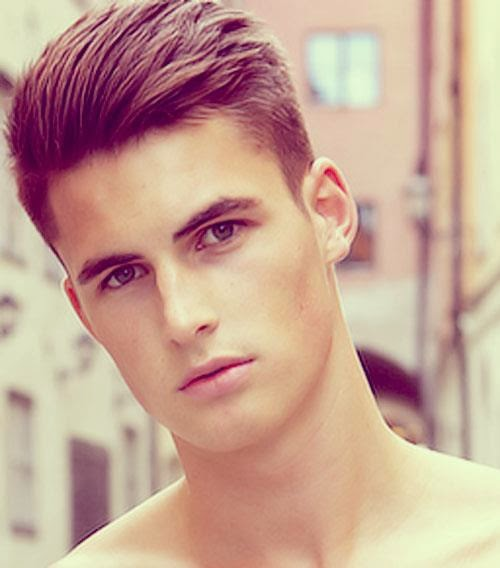 Surprising Indian Cool Boys Hairstyle Cut Hairstyle Wedding Hairstyles For Men Maxibearus