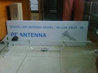 antena digital indoor karawaci tangerang