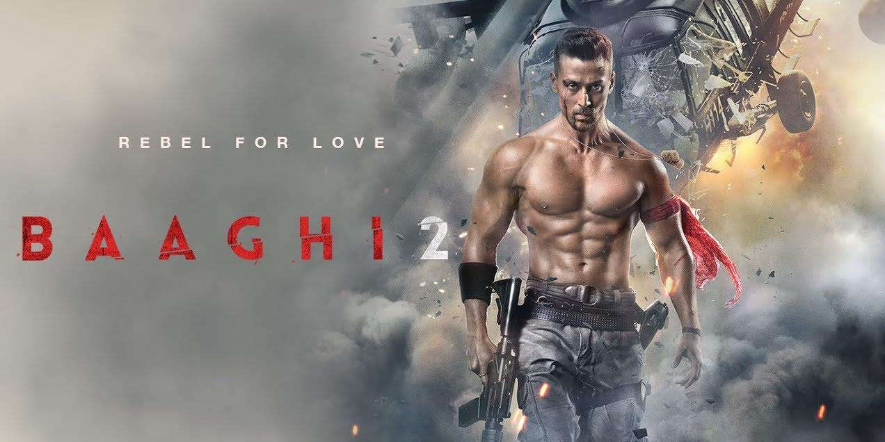 baaghi 2 (2018) full movie download hd 720p free hdrip