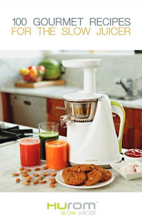 Hurom video resources pdf recipes ask about it at play 100 gourmet recipes for the slow juicer forumfinder Images