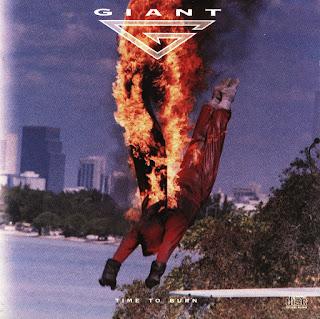 Giant [Time to burn - 1992] aor melodic rock music blogspot full albums bands lyrics