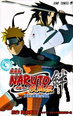 Film Naruto Terbaru