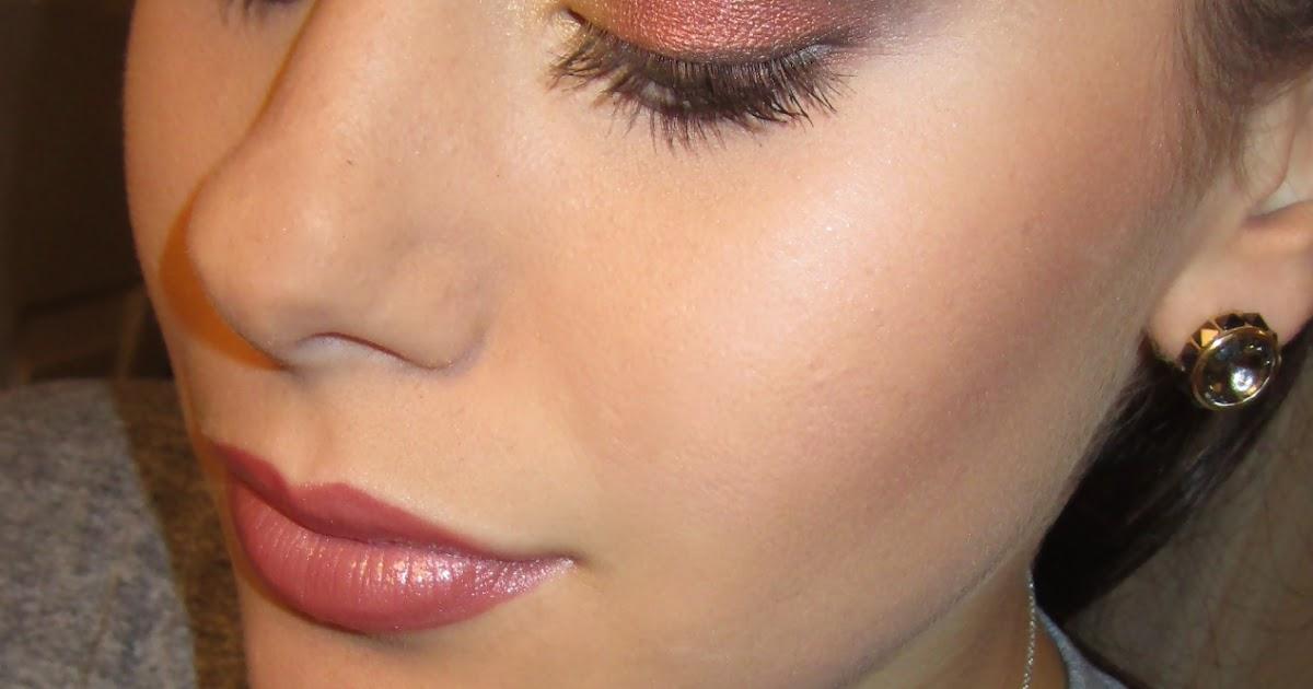 The Beauty Burst Gorgeous Fall Eyes 2011