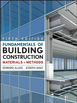 Building Construction Textbook Pdf