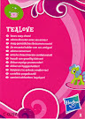My Little Pony Wave 2 Tea Love Blind Bag Card