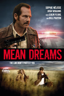 Mean Dreams Movie Poster 3