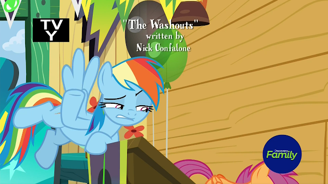 Equestria Daily Mlp Stuff Episode Followup The Washouts Watch premium and official videos free online. equestria daily mlp stuff episode