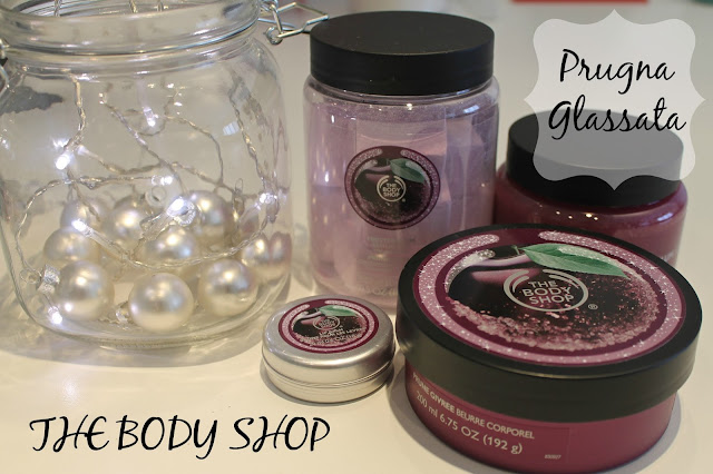 The Body Shop Natale 2015