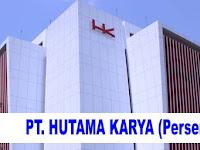 PT Hutama Karya (Persero) - Recruitment For Management Trainee Program HK February 2017