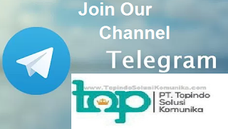 Channel Telegram Info Terbaru TopindoSOlusiKomunika.com