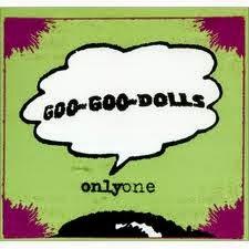 Goo Goo Dolls Only One Lyrics