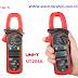 كلامب ميتر رائع وتخفيض بنسبة 50% لا تفوت الفرصة  UNI-T UT204A Numérique Pince Multimètre