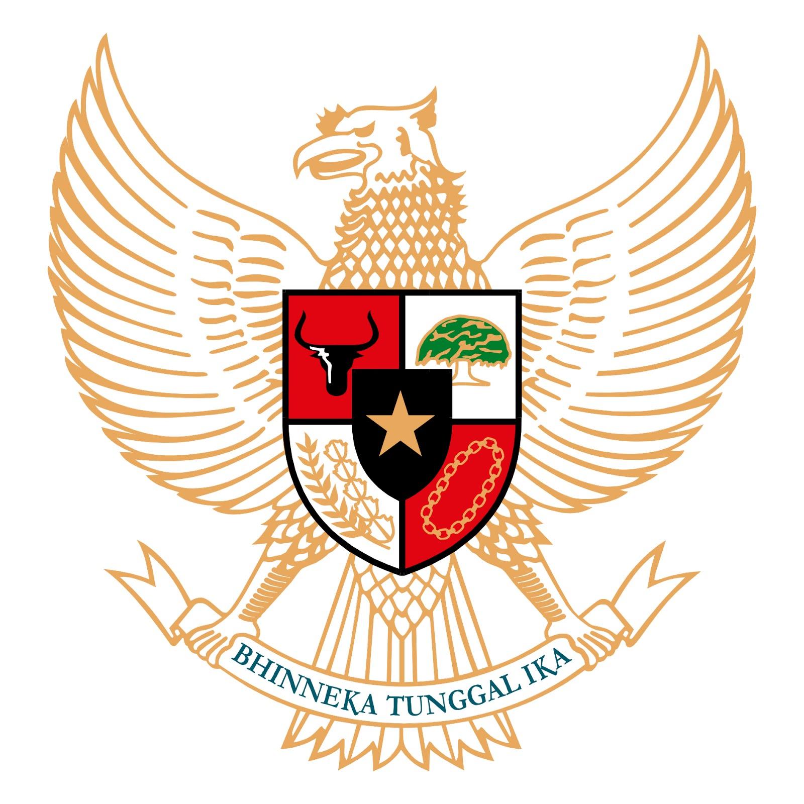 logo-garuda-pancasila-emas