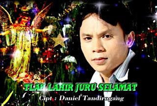 Lirik Lagu Natal Toraja T'lah Lahir Juruselamat (Daniel Tandirogang)