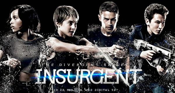 Insurgente Banner