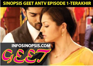 Geet ANTV