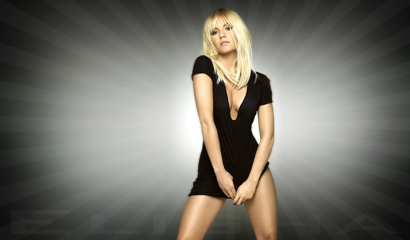 Sexy Elisha Cuthbert Full HD Wallpapers 1080p ~ Top Pix