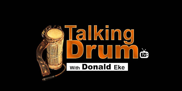 Online tv, Donald Eke, Project, News, TV, Entertainment, Talk show, Interview,