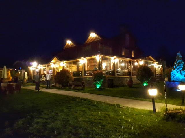 M.R.T Panaroma Butik Otel