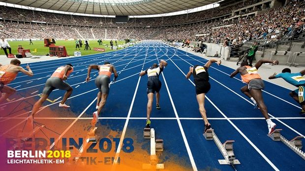 Οι 37 αθλητές και αθλήτριες της Ελληνικής αποστολής για το Ευρωπαϊκό Πρωτάθλημα Στίβου στο Βερολίνο
