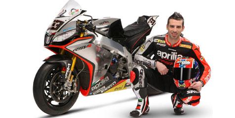 Demi MotoGP, Aprilia Tinggalkan WSBK?
